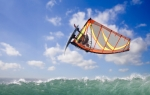 windsurf in Tarifa